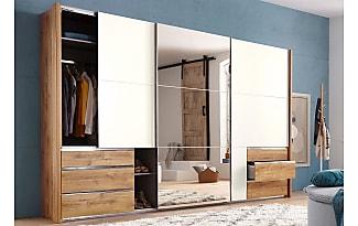 kleiderschr nke mit schiebet ren jetzt bis zu 17 stylight. Black Bedroom Furniture Sets. Home Design Ideas