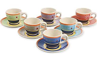 tasses caf de plus de 57 marques jusqu 39 30 stylight. Black Bedroom Furniture Sets. Home Design Ideas