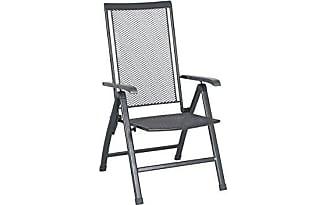 gartenst hle in grau 40 produkte sale bis zu 33. Black Bedroom Furniture Sets. Home Design Ideas