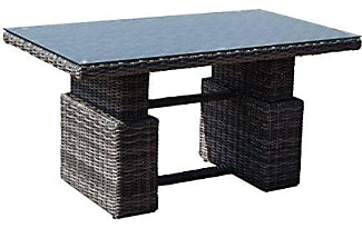 gartentische 711 produkte sale bis zu 60 stylight. Black Bedroom Furniture Sets. Home Design Ideas