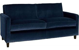 Schlafsofas in blau jetzt bis zu 30 stylight for Schlafsofa samt