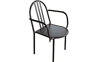 chaises avec accoudoirs de plus de 11 marques jusqu 39 50 stylight. Black Bedroom Furniture Sets. Home Design Ideas