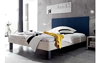 doppelbetten jetzt bis zu 19 stylight. Black Bedroom Furniture Sets. Home Design Ideas