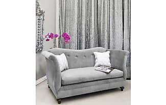 Haute House Home Glamour Settee