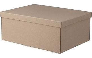 Boîtes De Rangement - 531 produits jusqu\'à −20%   Stylight