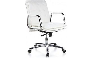 Bürostuhl weiß leder  Drehstühle in Weiß: 41 Produkte - Sale: bis zu −41% | Stylight