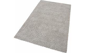 Teppich hellgrau hochflor  Hochflor Teppiche in Grau: 83 Produkte - Sale: bis zu −53% | Stylight