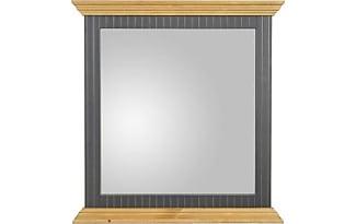 Spiegels Met Plankje (Badkamer) − 16 Producten van 7 Merken ...