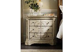 hooker furniture adelina 3drawer nightstand