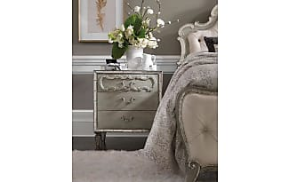 hooker furniture juliet 3drawer nightstand