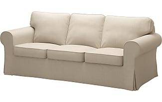 Ikea Ektorp Bezug : Bezug fur ecksofa sofa couch nahen ikea ektorp selber u clibre