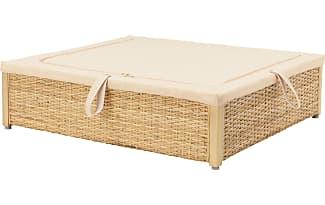 Einzelbett mit bettkasten ikea  Bettkästen: 20 Produkte - Sale: bis zu −30% | Stylight