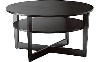 ikea runde tische online bestellen jetzt ab 19 99. Black Bedroom Furniture Sets. Home Design Ideas