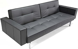 Innovation Designer Schlafsofa Odessa Plus