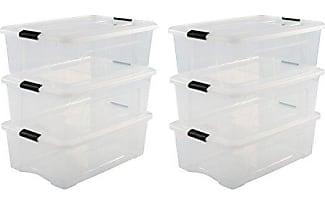 stapelboxen mit deckel kuggis box mit deckel ikea die mae der boxen sind aufeinander abgestimmt. Black Bedroom Furniture Sets. Home Design Ideas