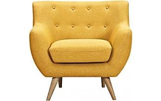 Sessel Senfgelb sessel wohnzimmer in gelb jetzt bis zu 50 stylight