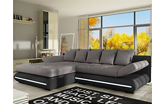 schlafsofa mit ecke excellent bett und sofa holmonsde ecke ransta hellrosa heidelberg sofabett. Black Bedroom Furniture Sets. Home Design Ideas