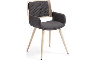 Chaises en bois de plus de 31 marques jusqu 39 35 stylight for Sillas tapizadas estampadas