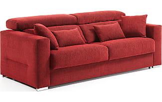 Divani Letto in Rosso − 20 Prodotti di 6 Marche | Stylight