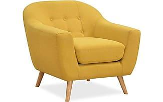 sessel in gelb jetzt bis zu 50 stylight. Black Bedroom Furniture Sets. Home Design Ideas