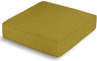 box floor pillows. Loom Decor Chartreuse Green Velvet Box Floor Pillow Pillows