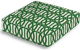 box floor pillows. Loom Decor Emerald Green Trellis Box Floor Pillow Pillows M
