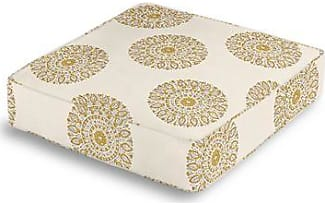 box floor pillows. Loom Decor Lime Green Medallion Box Floor Pillow Pillows