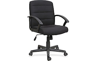 Lorell Task Chair With Arms