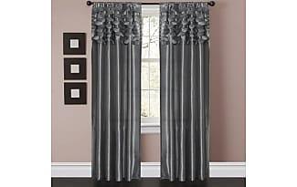 gardinen (wohnzimmer): 8126 produkte - sale: ab 20,91 ? | stylight - Vorhange Wohnzimmer Grau
