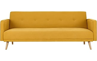 Schlafsofa gelb  Sofas in Gelb − Jetzt: bis zu −20% | Stylight