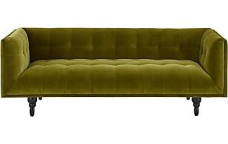 Schlafsofa dunkelgrün  Möbel in Grün − Jetzt: bis zu −33% | Stylight