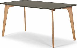 Esstisch Eiche Grau. Tisch Eiche Split Xxcm Grau With Esstisch Eiche ...