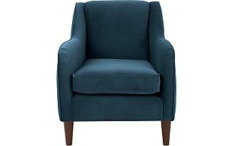 product made com helena fauteuil velours bleu canard 141551336 Résultat Supérieur 50 Inspirant Fauteuil Bleu Paon Pic 2017 Kae2
