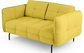 Canap s en jaune de plus de 13 marques jusqu 39 48 stylight for Canape yoko miliboo