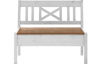 Sitzbänke Mit Lehne: 23 Produkte - Sale: bis zu −50%   Stylight