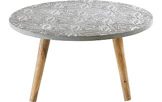 Maison Du Monde Table Beton. Great Cheap Pouf Pour Table ...