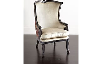 massoud gallagher wing chair