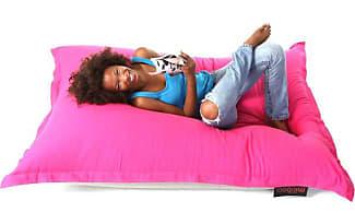 poufs poires de plus de 3 marques jusqu 39 50 stylight. Black Bedroom Furniture Sets. Home Design Ideas