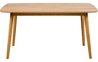 tische in helles holz jetzt bis zu 40 stylight. Black Bedroom Furniture Sets. Home Design Ideas