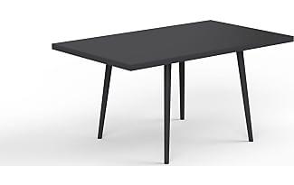 Esstisch schwarz  Esstische in Schwarz: 157 Produkte - Sale: bis zu −48% | Stylight