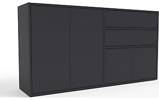 sideboards 1702 produkte sale bis zu 30 stylight. Black Bedroom Furniture Sets. Home Design Ideas