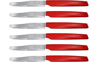 Casalinghi pedrini acquista da 3 90 stylight - Coltelli da tavola tramontina ...