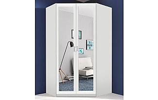 Eckkleiderschrank weiß mit spiegel  Rauch® Kleiderschränke online bestellen − Jetzt: bis zu −34 ...