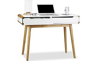 Arbeitstische in wei jetzt bis zu 30 stylight for Schreibtisch bis 100 euro