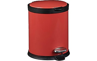 Mülleimer (Küche) in Rot: 196 Produkte - Sale: ab 9,46 € | Stylight