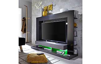 tv m bel 553 produkte sale bis zu 31 stylight. Black Bedroom Furniture Sets. Home Design Ideas