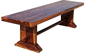 Wooden Benches − Now: up to −60% | Stylight