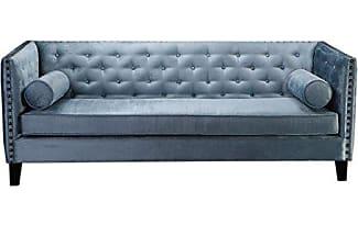 Sit Möbel SIT Möbel 6004 13 3 Sitzer Sofa Aus Stoff, Beine