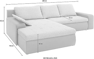sitzmöbel (wohnzimmer) − jetzt: bis zu −50% | stylight, Wohnzimmer