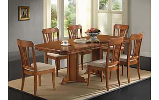 esstische 2104 produkte sale bis zu 48 stylight. Black Bedroom Furniture Sets. Home Design Ideas